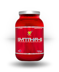 BSN Syntha-6 Vanilla Ice Cream 2.91 lb