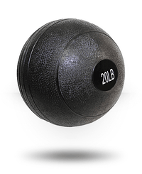 York Barbell Slam Ball 20 lb