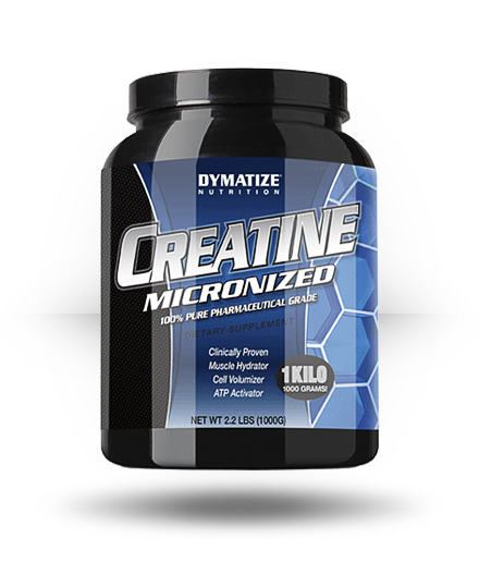Dymatize Micronized Creatine 1000 g