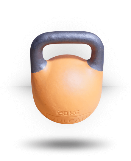Vulcan Absolute Competition Kettlebell 28 kg
