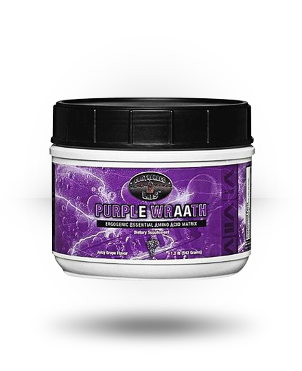 Controlled Labs Purple Wraath Juicy Grape 1.2 lb