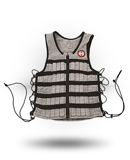 Hyperwear Hyper Vest Pro Medium