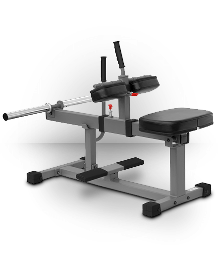 XMark Fitness XM-7613 XMark Seated Calf Raise Machine