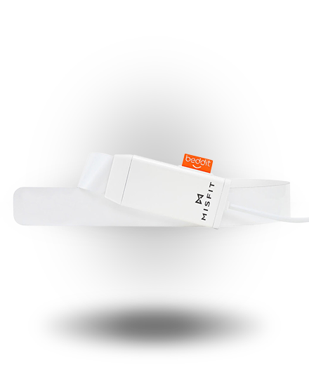 Misfit Beddit Sleep Monitor White