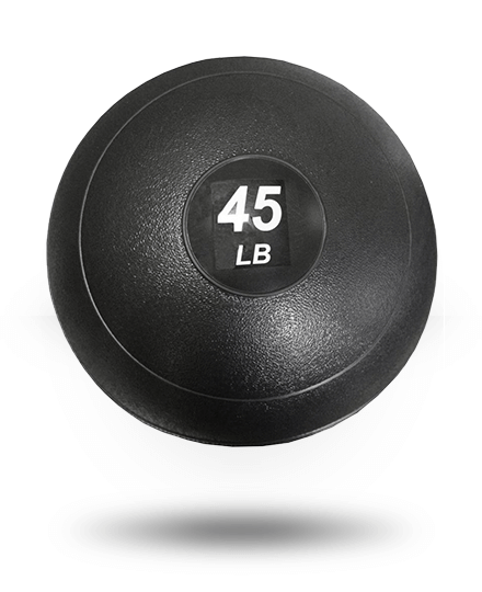 York Barbell Slam Ball 45 lb