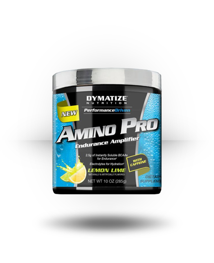 Dymatize Performance Driven Amino Pro With Caffeine Fruit P