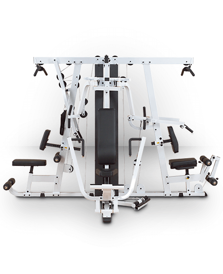Body-Solid EXM4000S Home Gym