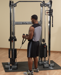 Compact Functional Trainer