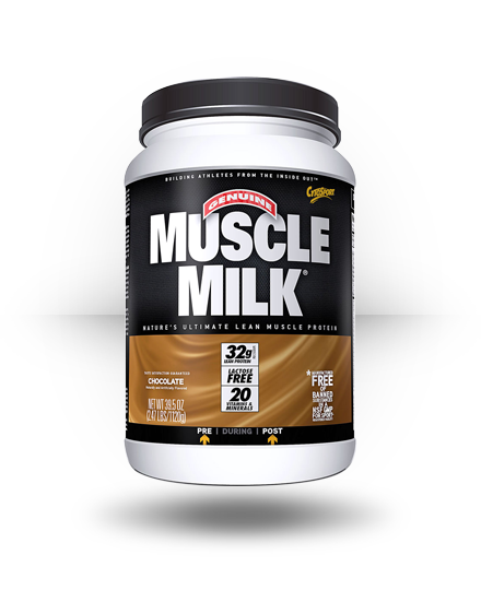 CytoSport Muscle Milk Chocolate 2.47 lb