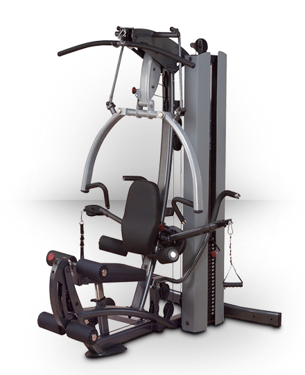 Body-Solid Fusion 600 Personal Trainer 210 lb