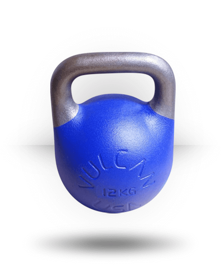 Vulcan Absolute Competition Kettlebell 12 kg