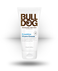 Bulldog Skincare Sensitive Shave Cream