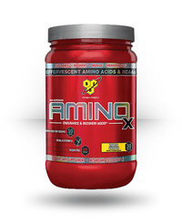 BSN Amino X Tropical Pineapple 30 Servings