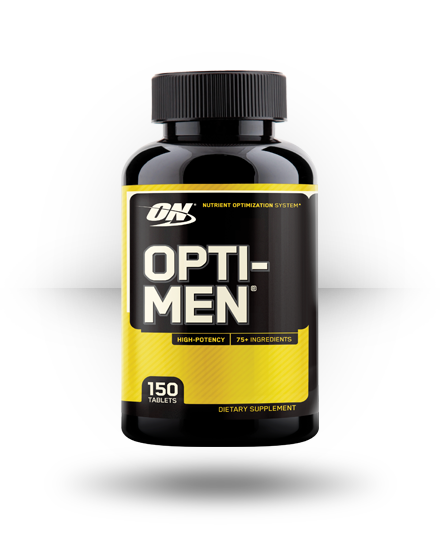 Optimum Nutrition Opti-Men 150 ea