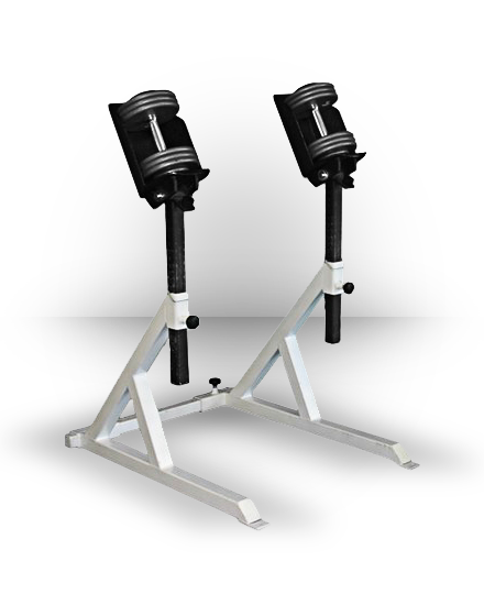 Dumbbell Spotter Unit