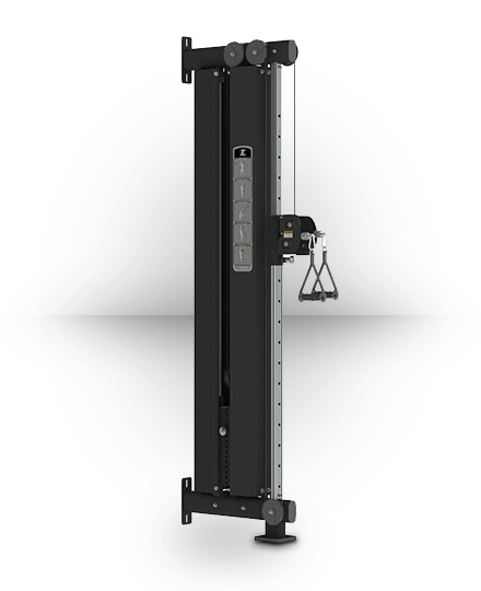 Torque Fitness Cable Component Station