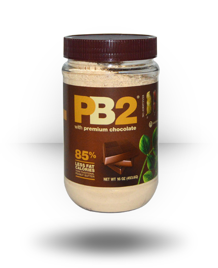 Bell Plantation PB2 Powder Peanut Butter with Premium Chocolate 16