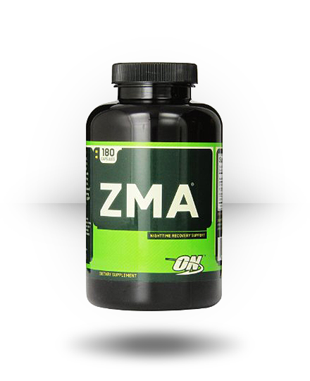Optimum Nutrition ZMA 180 ea