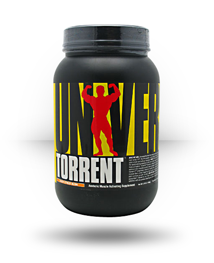 Universal Nutrition Torrent Sour Citrus Rush 3.28 lb
