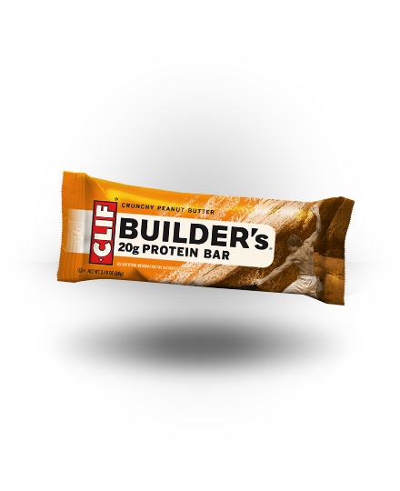 Clif Builder's Cocoa Dipped Double Deccker Crisp Bar Cr