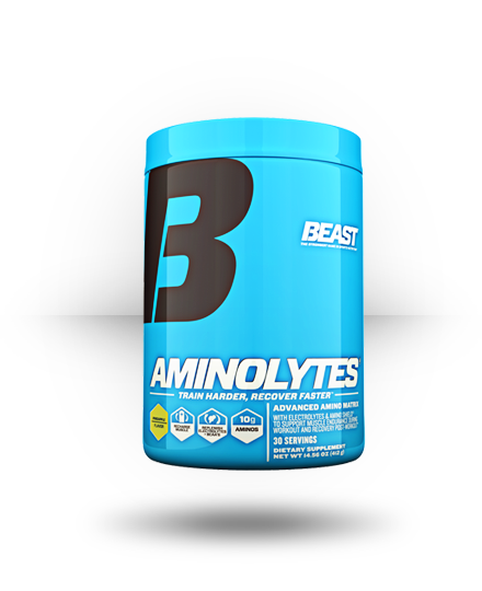 Beast Sports Aminolytes Pineapple 30 Servings