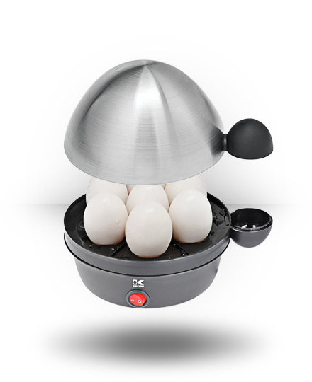 Kalorik Stainless Steel Egg Cooker