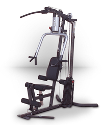 Body-Solid G3S Selectorized Home Gym