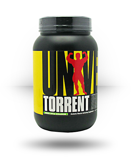Universal Nutrition Torrent Green Apple Avalanche 3.28 lb