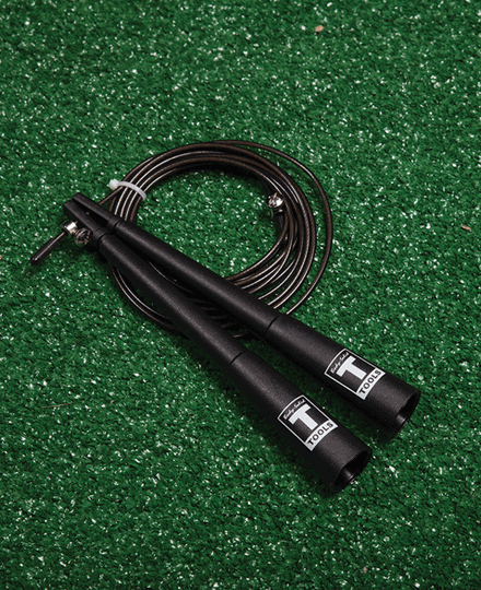 Cable Speed Rope