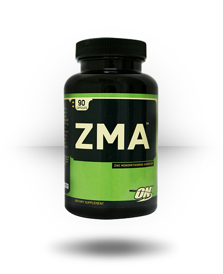 Optimum Nutrition ZMA 90 ea
