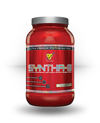 BSN Syntha-6 Cookies and Cream 2.91 lb