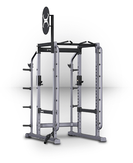 Torque Fitness Power Cage - X1 Package