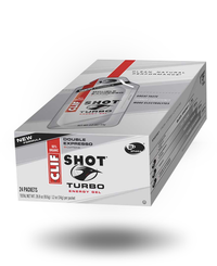 SHOT Turbo Energy Gel