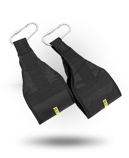 Xtreme Monkey Ab Slings (Pair)