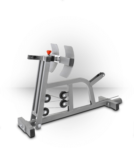 Bodycraft Galena Leg Press Option