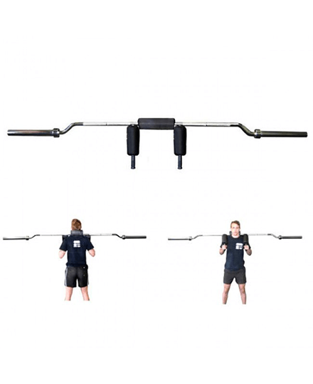 Olympic Safety Squat Bar