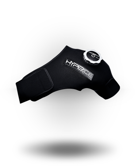 Hyperice Ice Compression Shoulder Right