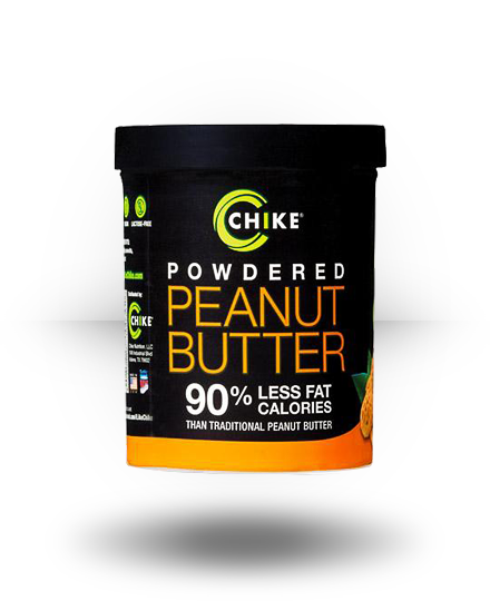 Chike Nutrition Chike Peanut Butter Powder 6.2 oz