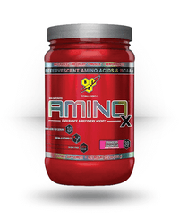 BSN Amino X Strawberry Dragonfruit 30 Servings