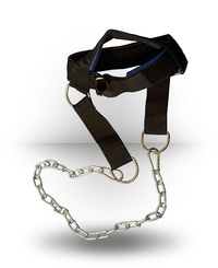 Body-Solid Nylon Head Harness