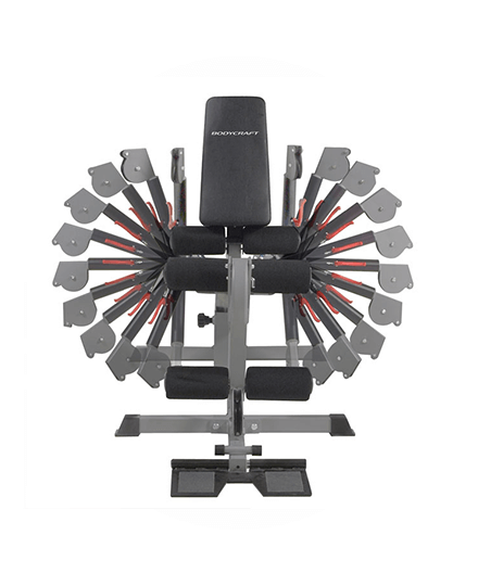 XPress Pro Single Stack Gym