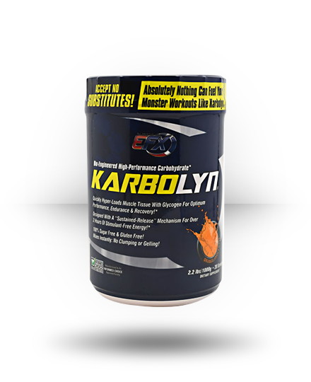 All American EFX Karbolyn Orange Shockwave 2.2 lb