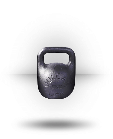 Vulcan Absolute Training Kettlebell 8 kg