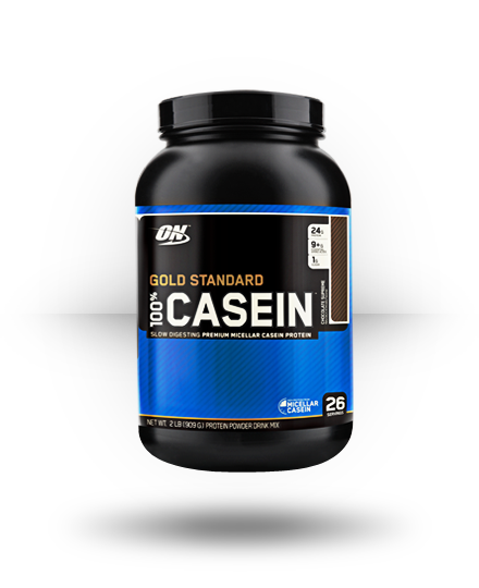 Optimum Nutrition Gold Standard 100% Casein Chocolate Supreme 2 lb