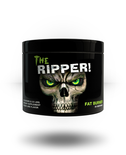 Cobra Labs The Ripper Razor Lime 30 ea