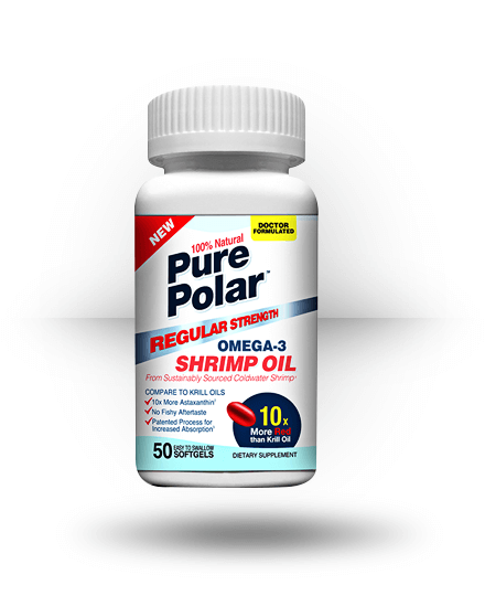 Pure Polar PP-98404 Pure Polar Regular Strength