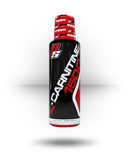 ProSupps L-Carnitine 1500 Berry 16 oz