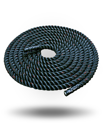 Body-Solid Fitness Training Rope 2