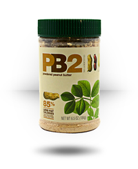 Bell Plantation PB2 Powder Peanut Butter 6.5 oz