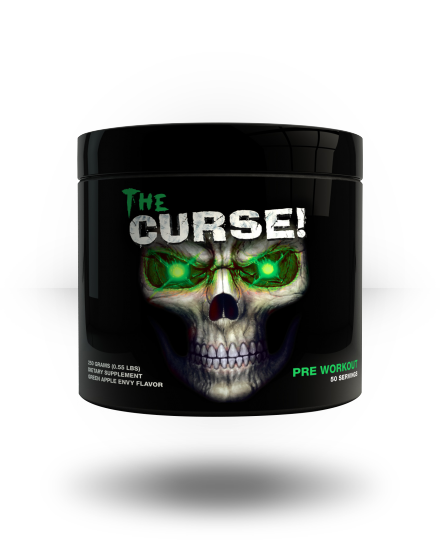 Cobra Labs The Curse Green Apple Envy 50 ea